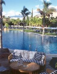 Hotel Rincon Andaluz Foto 1