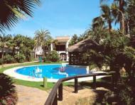 Hotel Rincon Andaluz Foto 2