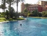 Hotel Rio Calma Foto 2