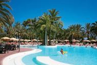 Hotel Riu Papayas Foto 1