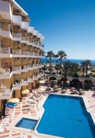 Hotel Riviera Alanya