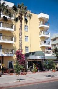 Hotel Riviera Alanya Foto 1