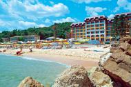 Hotel Riviera Beach Foto 2