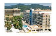 Hotel Riviera Malgrat de Mar