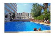 Hotel Riviera Malgrat de Mar Foto 1