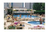 Hotel Riviera Malgrat de Mar Foto 2