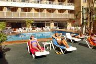 Hotel Roc Flamingo Foto 1