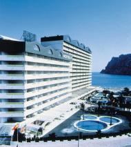 Hotel Roca Esmeralda & Spa Foto 1