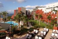 Hotel Roca Nivaria Foto 2