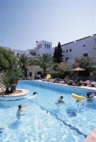 Hotel Rocador & Rocador Playa