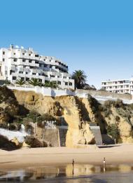 Hotel Rocamar Albufeira Foto 1
