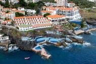 Hotel Rocamar Madeira