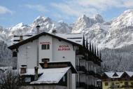 Hotel Rosa Alpina Foto 1