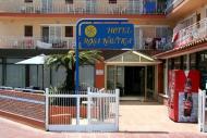 Hotel Rosa Nautica Foto 2