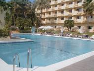 Hotel Royal Al-Andalus Foto 2