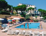 Hotel S'Agaró Mar Foto 1