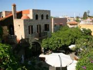 Hotel S. Nikolis