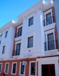 Hotel Saba Sultan