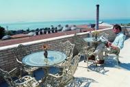 Hotel Saba Foto 1