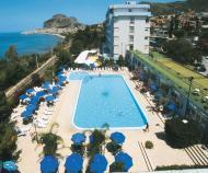 Hotel Sabbie d'Oro Santa Lucia