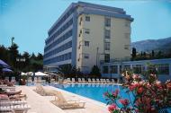 Hotel Sabbie d'Oro Santa Lucia Foto 1