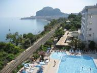 Hotel Sabbie d'Oro Santa Lucia Foto 2