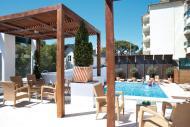 Hotel Saboia Foto 1