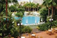 Hotel Said Foto 1