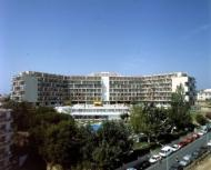 Hotel Samba Foto 1