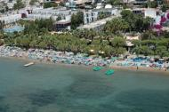 Hotel Sami Beach Foto 1