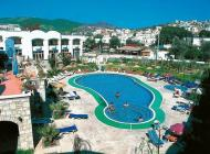 Hotel Sami Plaza