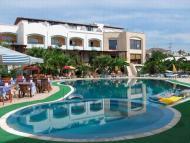 Hotel Sami Plaza Foto 1