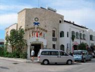 Hotel Sami Plaza Foto 2