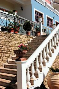 Hotel Samos Bay Beach Foto 1