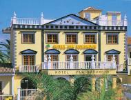 Hotel San Borondon Foto 1