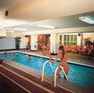Hotel San Diego Foto 2