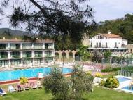 Hotel San Eloy Foto 2