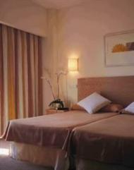 Hotel San Luis Foto 2