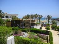 Hotel Sand Beach Foto 1