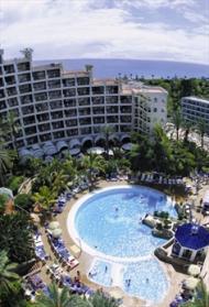 Hotel Sandy Beach Gran Canaria