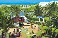 Hotel Sandy Beach Kos Foto 1