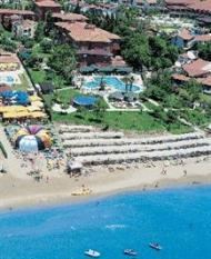 Hotel Sandy Beach Foto 1