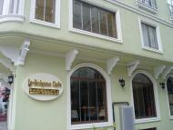 Hotel Santa Ottoman Foto 2
