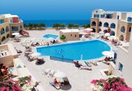 Hotel Santo Miramare Foto 2