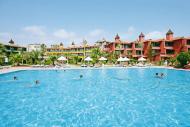 Hotel Saphir Foto 2