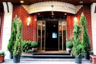 Hotel Sapphire Foto 1