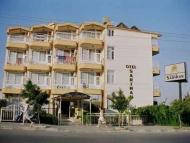 Hotel Sarihan