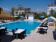 Hotel Sarihan Foto 1