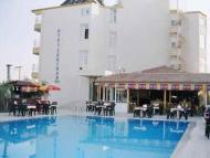 Hotel Sarihan Foto 2