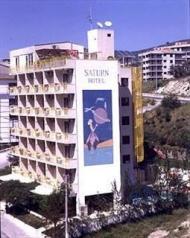 Hotel Saturn Foto 2